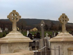 Saint Aengus Roman Catholic Cemetery