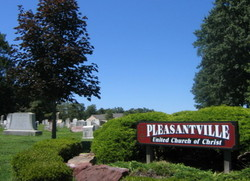 Pleasantville United Church of Christ Cemetery