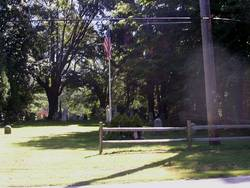 Dock Road Cemetery