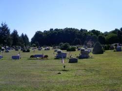 Madison Memorial Cemetery