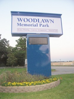Woodlawn Memorial  Park I