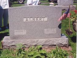 Alice G Albert