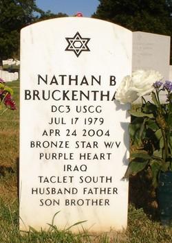 Nathan B. Bruckenthal