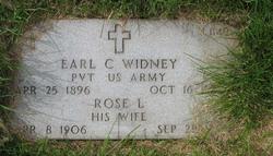 Earl C. Widney