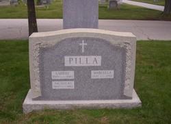 Elizabeth Lizzie <i>Cattalo</i> Pilla