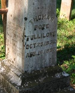 Thomas Pope Fullilove