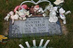 Hunter J Van Erem