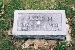 Abbie Maria <i>Streeter</i> Fields