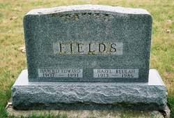 Harold Edward Fields