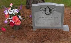 Tommy Paul Barker