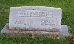 Oscar W. Augenstein