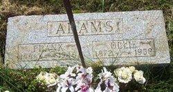 Ollie Adams