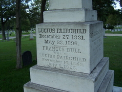 Lucius Fairchild