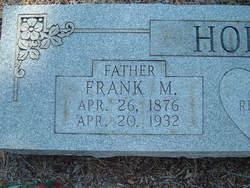 Frank McClellan Hodge