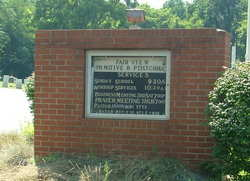 Fairview Primitive Baptist Church Cemetery