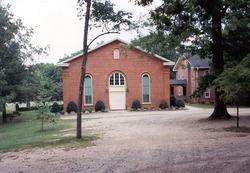Rocky River Presbyterian Church Cemetery