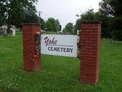 Yohe Cemetery