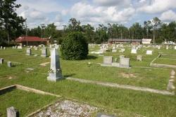 Saucier Cemetery