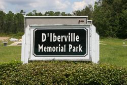 DIberville Memorial Park
