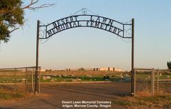 Desert Lawn Memorial Cemetery