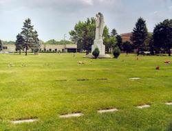Saint Adalbert Catholic Cemetery