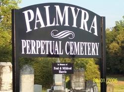 Palmyra Cemetery