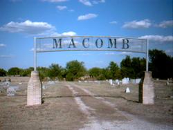 Macomb Cemetery