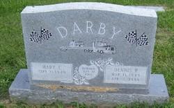 Dennis Robert Darby