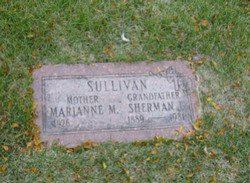 Marianne M. Sullivan