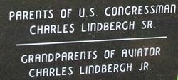 Louise Carline <i>Galen</i> Lindbergh
