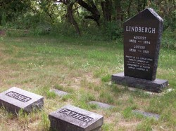 Louise E. Lindbergh
