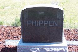 Joseph Freeman Phippen