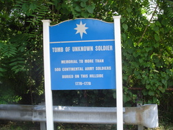 Tomb of Unknown Soldier Memorial