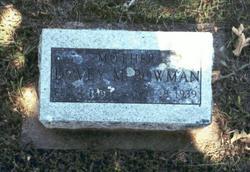 Dovey Malinda <i>Huffman</i> Bowman