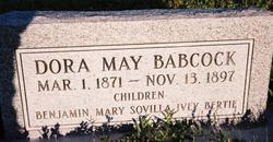 Mary Sovilla Babcock