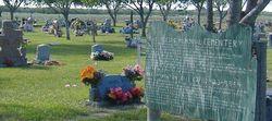 Las Rucias Memorial Cemetery