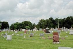 Green Hill Cemetery