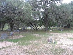 Montell Cemetery