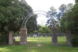 Elysian Fields Cemetery