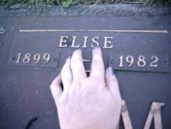 Elise Vivian <i>Neve</i> McCool
