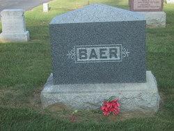 Catherine E Baer