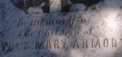 Mary Armor