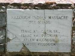 Allen Killough