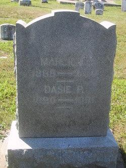 Dasie P Fox