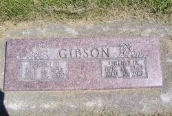 William Moroni Gibson