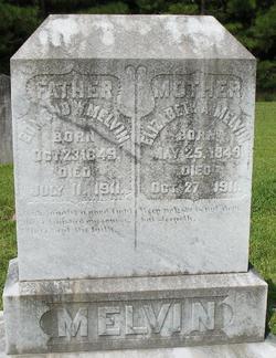 Edmond W. Melvin