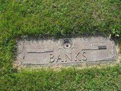 Harold Valentine Banks