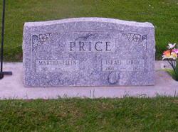 Israel Leroy Price
