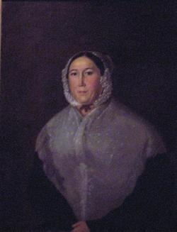 Marguerite Le Claire