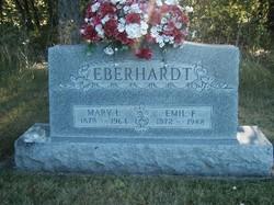 Emil Friedrich Eberhardt